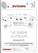Guide Antenne